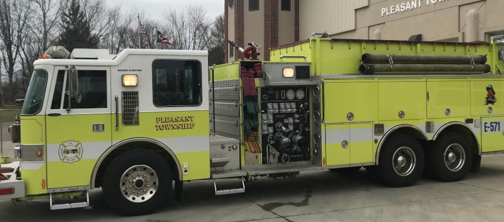 Emergency Services - Village of Pleasantville, Ohio